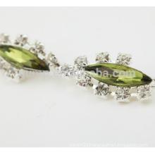 big rhinestone cup chain crystal shoulder chain