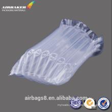 Пластиковый ударопрочный воздуха столбец подушки чемоданчик для камеры
