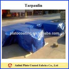 Wiederverwendbare PVC-Palettenabdeckung