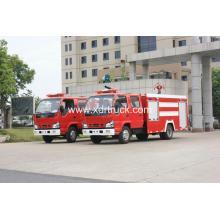 Εξοπλισμός πυρκαγιάς Isuzu 600p