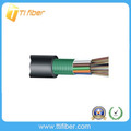 96 core GYTS Stranded loose Tube Outdoor Fiber Optic Cable