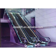 Escada rolante para centros comerciais e de entretenimento