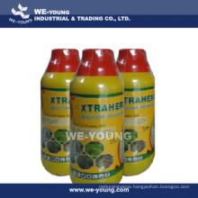 2, 4-D Amine Salt (96%TC, 720g/L, 860g/L) for Grass Control