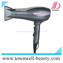 Professional Salon Use 2200W Ionic Hair Dryer with 4 LED Indicator for Power and Cool Shot