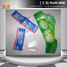perla BOPP película para envases de jabón