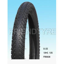 Natural Rubber Electric Bicycle Tire
