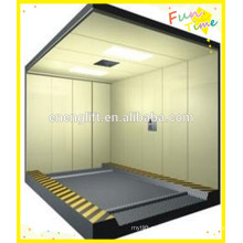 Надежный грузовой лифт VVVF