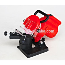 Hot Selling 100mm 220W Plastic Base Power Chainsaw Sharpener Grinder Electric Chainsaw Sharpening Machine