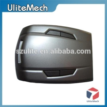 Shenzhen prototype plastique cnc fraisage