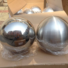 SUS 304 Stainless Steel Hollow Ball