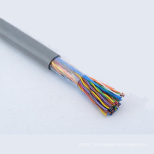 24AWG Cat. 3 UTP 25pair LAN Cable Cable de red