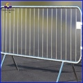 Alibaba traffic barrier/metal crash barriers/aluminium crowd control barriers