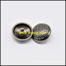 Hot Selling Metal Shank Button