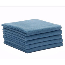 quick dry cleaning cloth microfiber drying towel wholesale