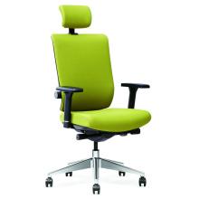 chaise chaude de patron de ventes avec la chaise réglable d'accoudoir / directeur