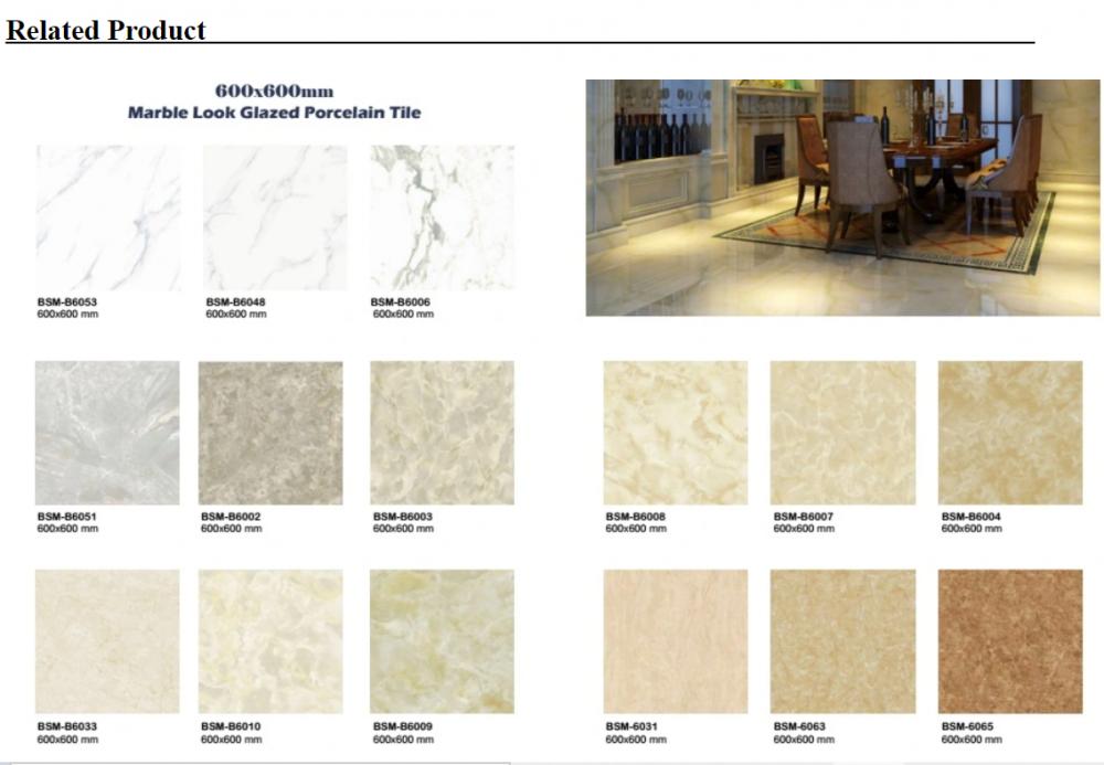 Ceramic Tiles 5