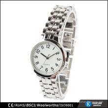 Reloj de cuarzo genva japan movt sr626sw