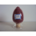 Electrolytic cuprous oxide iron