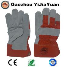 Guantes de trabajo industriales con Ce