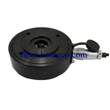 Tension measuring load cell sensor