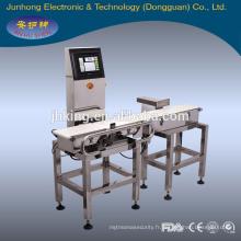 Peseuse automatique de contrôle, vérificateur de poids EJH-W220
