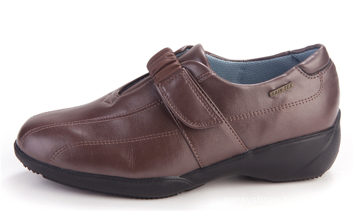 antibacterial and deodorizing casual shoes
