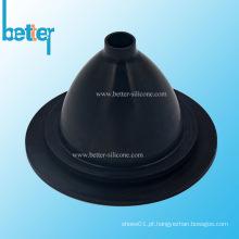 Botas de fole de expansão de borracha nitrílica EPDM personalizadas
