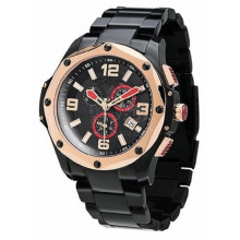 Montre de sport en acier inoxydable de haute qualité Sport Watch Men (HL-CD059)