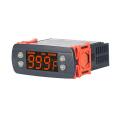 Temperature Controller Switch For Egg Incubator