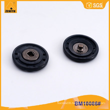 Metal Fastener Press Snap Button For Garment BM10086