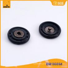 Pressão De Prensa De Metal Aperte O Botão Para O Vestuário BM10086