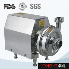 Stainless Steel Sanitary Close Impeller Centrifugal Pump