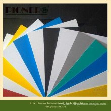 Panneau fait sur commande de mousse de PVC de publicité faite sur commande d'usine de la Chine