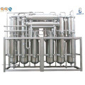 Water Treatment Plant for Pharmaceutical Factory