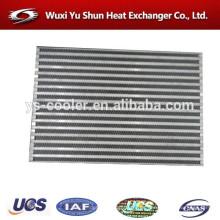 Fabricante chino del núcleo del radiador del compresor