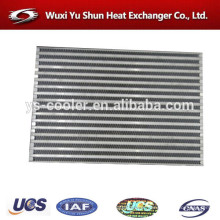 Chinese manufacturer of compressor radiator core