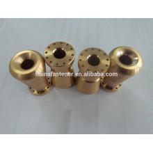 non-standard brass pin