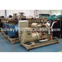Geradores diesel marinhos