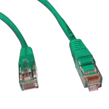 4 pares de cable de red / cable LAN Cable FTP / UTP / SFTP