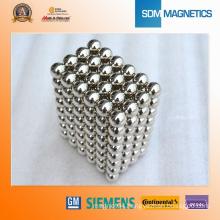 China Supplier Mini Magnet Balls