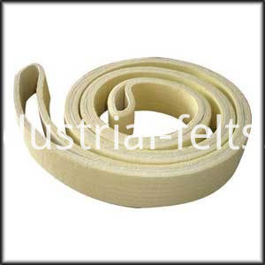 Endless Nomex Felt Belt