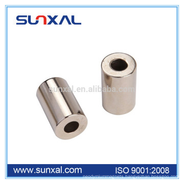 Strong Neodymium permanent magnet for rotor