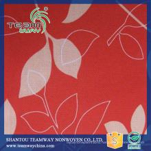 Heat Transfer Printed Oxford cloth