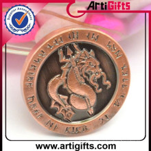2015 new model brands metal service coin