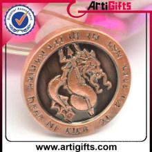 2015 новых модели бренды металлических монет