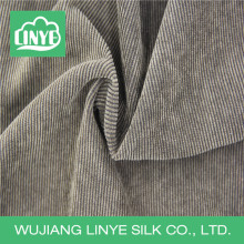 cheap 100% polyester fabric, wide wale corduroy fabric for sofa