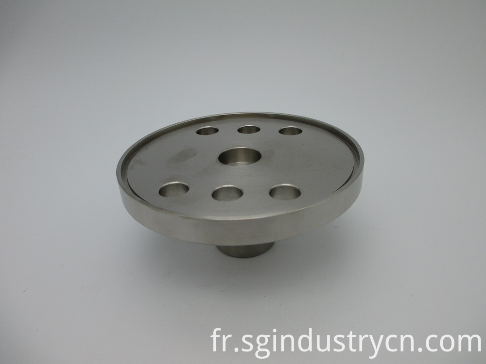 Packaging Machinery Customize Precision Cnc Parts