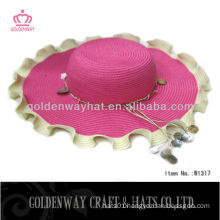 custom ladies hats for weddings 2013