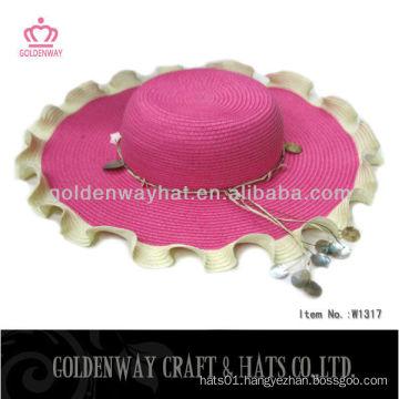 custom ladies hats for weddings 2013