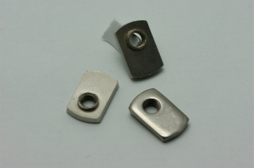 Carbon Steel Flat Welded Nuts